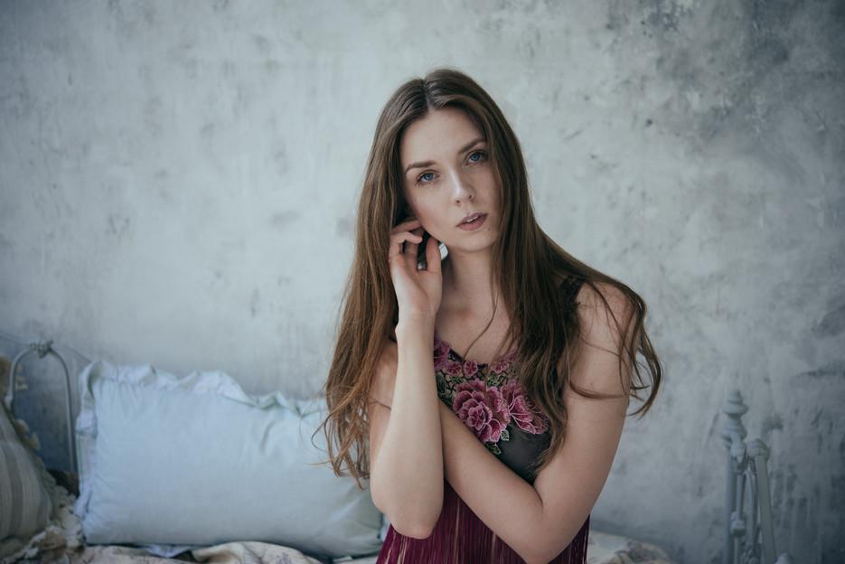 Photogravity Milena