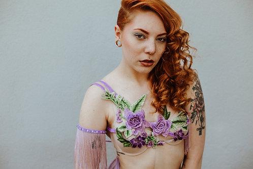 Tropical ParadiseGarden Lavender