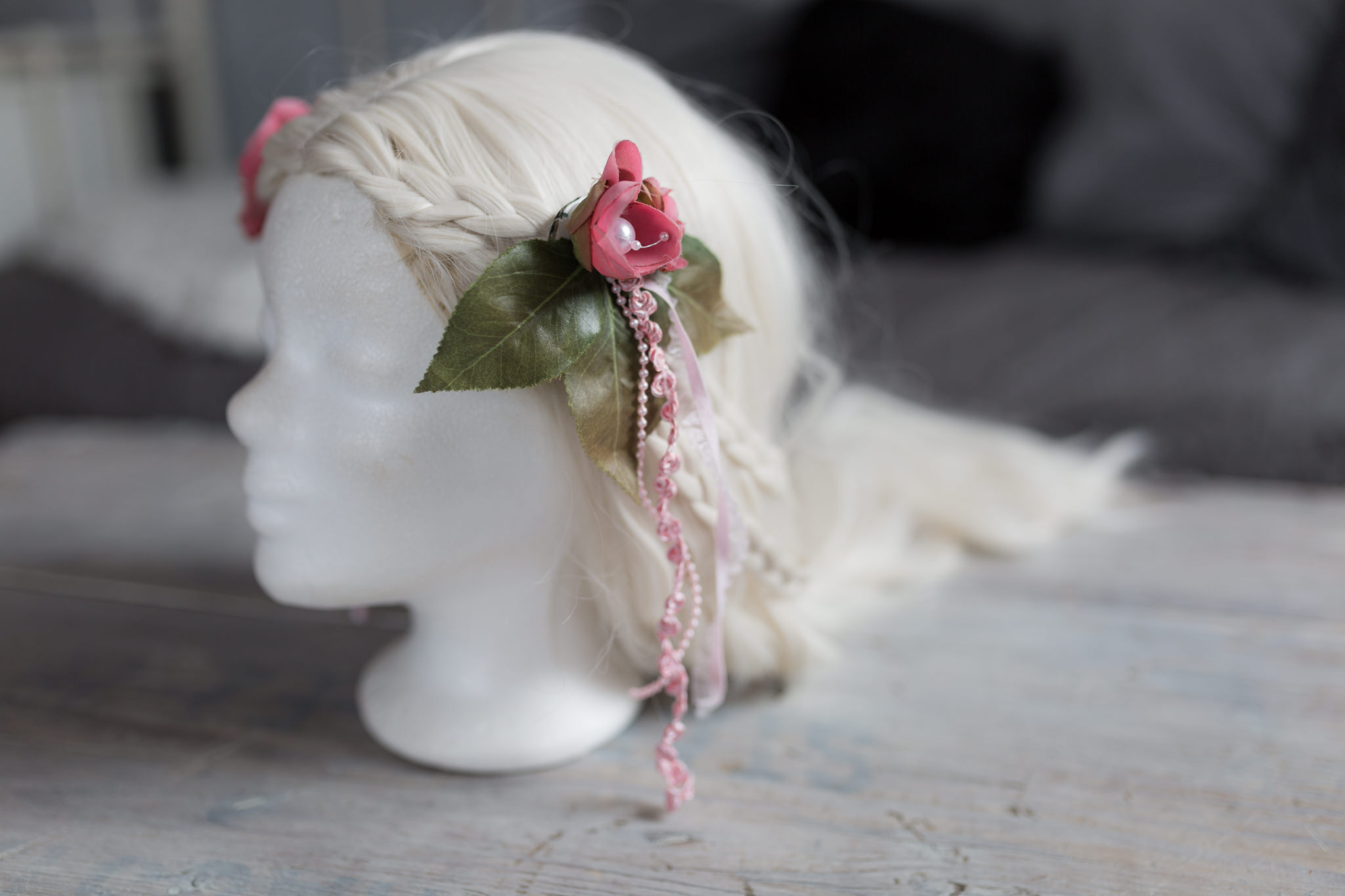 Headpiece Kollektion