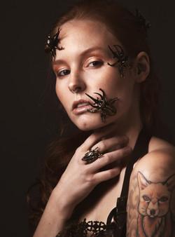 Bug Queen