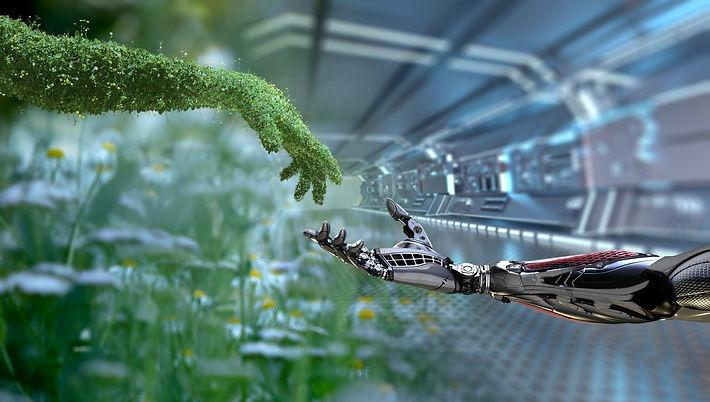 Technik und Ökologie