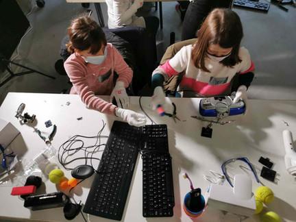 Workshop MakerBox im Z-Lab in Bruchsal