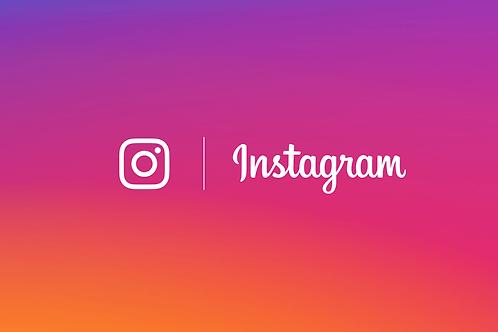 Instagram 100 Gerçek Kullanıcı Yorumu + Takip + Beğeni