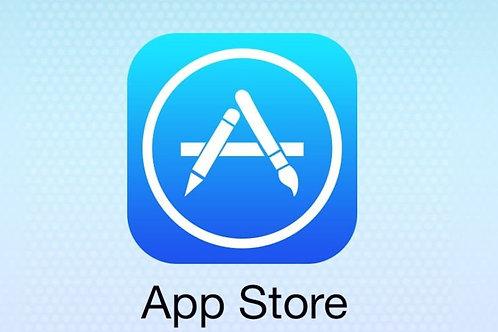 Apple AppStore 100 Gerçek Kullanıcı Yorumu