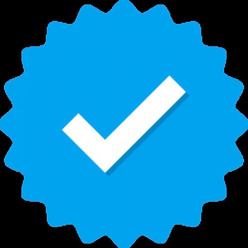 Mavi Tik Sahibi Gerçek 1 Kullanıcı Yorumu