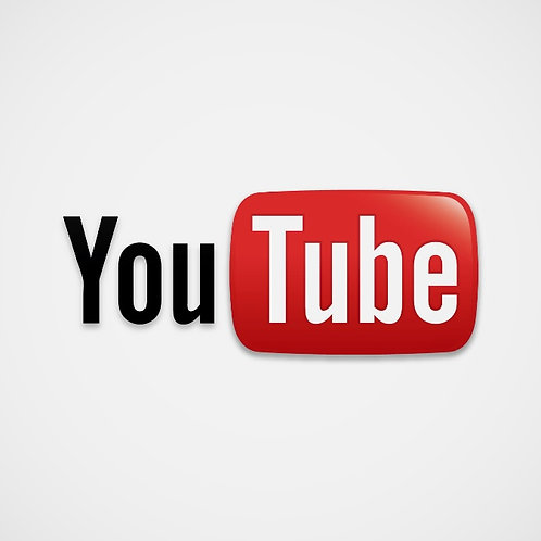 YouTube 100 Gerçek Kullanıcı Yorumu + Abone + Beğeni