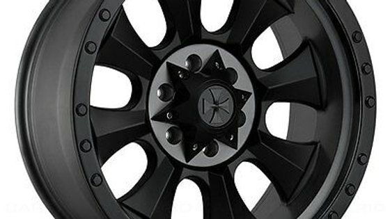 Cali Offroad wheels (Ironman)