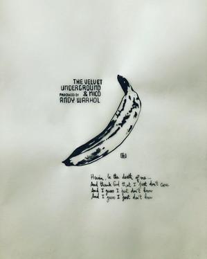 """""""Heroin"""", The Velvet Underground"""