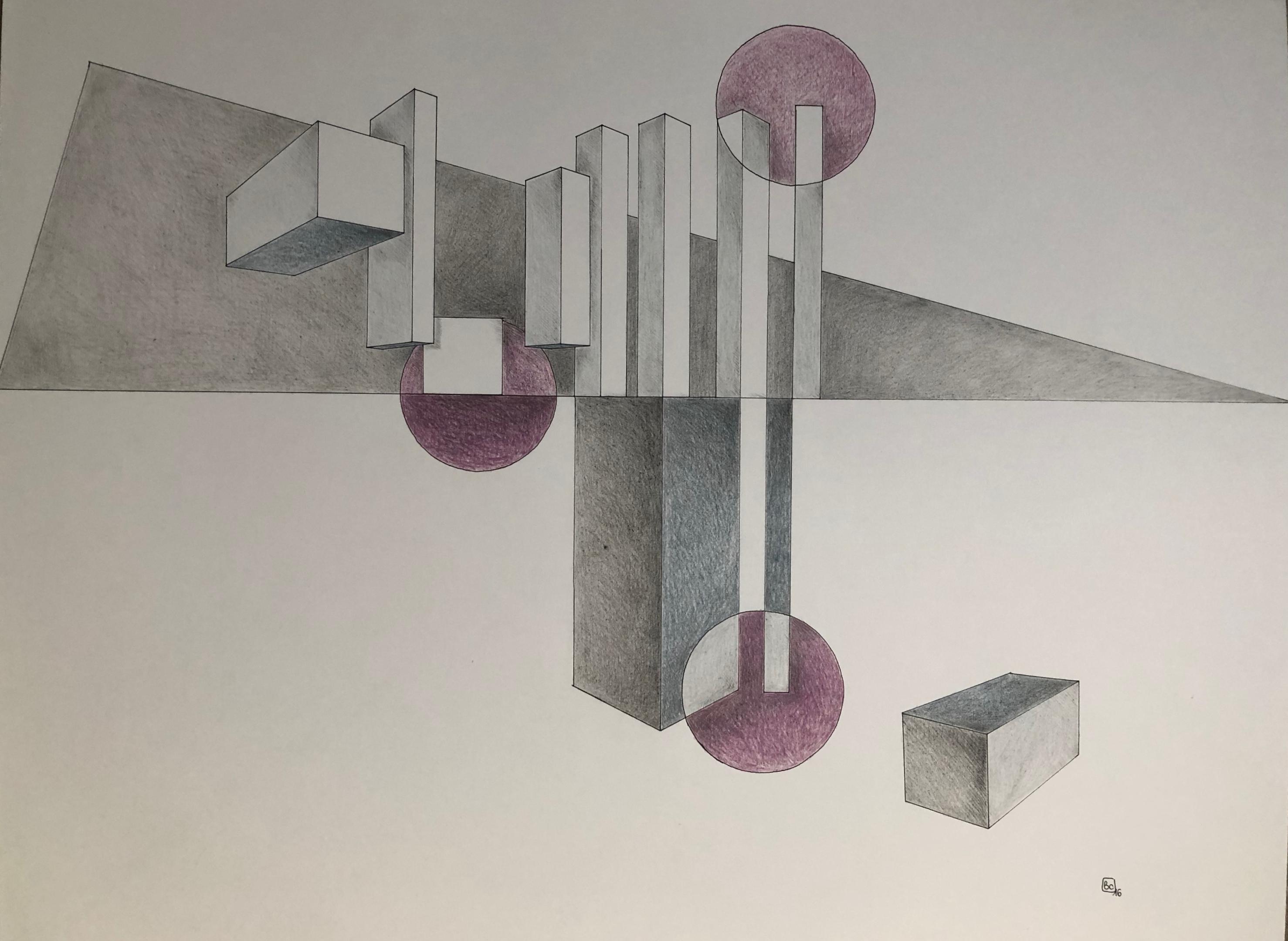 Architecture flottante