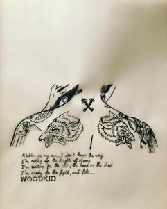 """Iron"", Woodkid"
