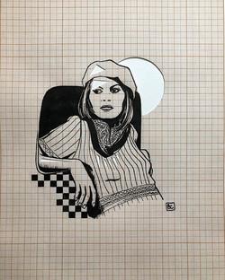 Bonnie Parker (B.B.)