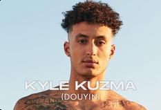 Kyle Kuzma (Douyin)