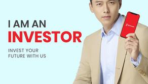 Sinarmas Sekuritas And Gushcloud Strengthen Korea-Indonesia Entertainment Partnership Through Korean