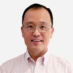 Mr Loo Cheng Chuan