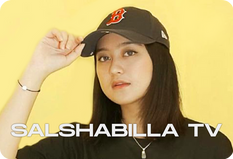 Salshabilla TV