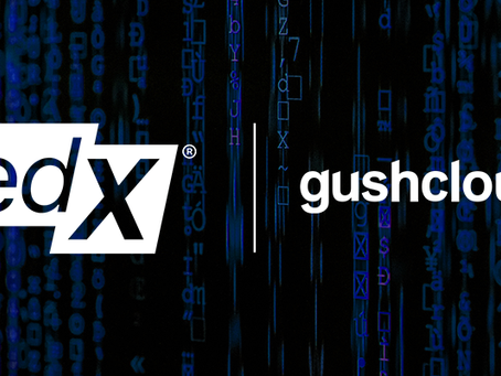 Gushcloud International Collaborates with Top Learning Platform edX