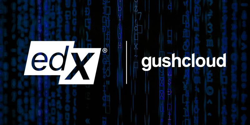 edX Gushcloud Collaboration