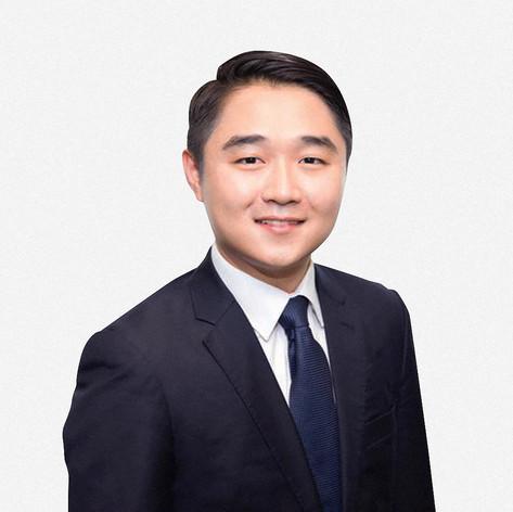 Mr Andrew Lim