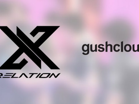 RELATION X Secures Strategic Investment from Gushcloud International