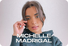 Michelle Madrigal