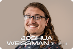 Joshua Weissman (BiliBili)