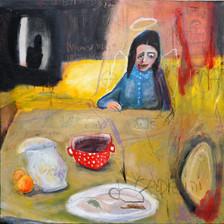 2008, Mama, 50x50cm, oil.jpg