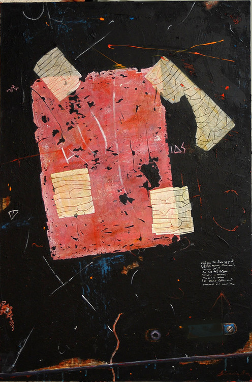 2002, untitled 19, 90x60cm, acryl on can
