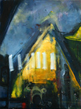 2006, Her home 3, 60x50cm, oil, SOLD.jpg