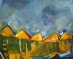 2006, yellow coast, 90x70cm, oil.jpg