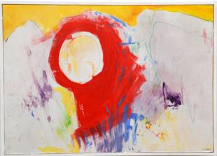2008, Birdie bird, 30X20cm, acryl.jpg