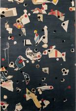 2001,untitled 5 , 90x60cm ,arylic.jpg