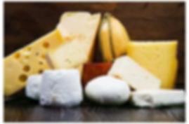 Дегустации сыров