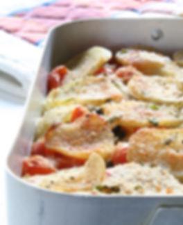 рецепты итальянской кухни