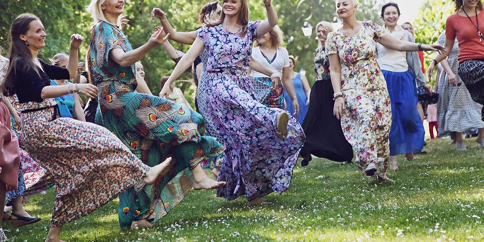 Sijonuota vasara   Vilnius 2020: draugystės ir judesio šventė