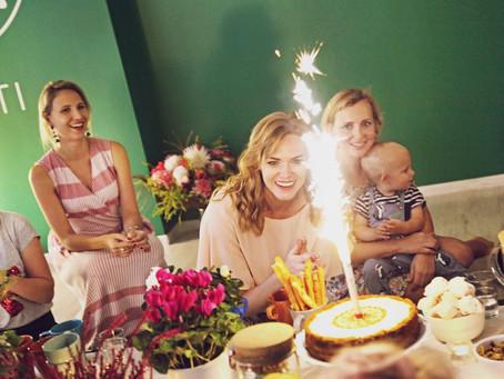 """4-asis ADITI studijos gimtadienis ir fotonuotykiai su """"Ryža fotografija"""""""