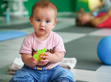 Mamų kalanetika su mažyliais: laikas kompromisui ir dėmesingumui. Startuoja 3-iasis rudens sezonas!