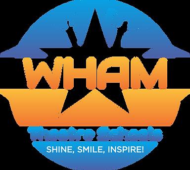 WHAM Theatre Schools!