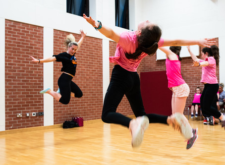 BRAND NEW THEATRE SCHOOL BACKED BY WEST END PROFESSIONALS, OPENS IN BELFAST!