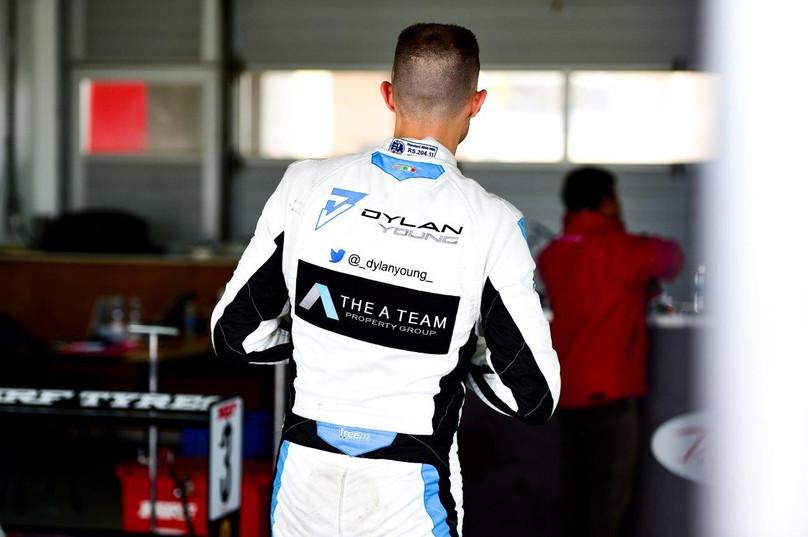 Pre race in Bahrain Dec 2019