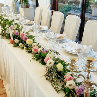 Top Table Runner