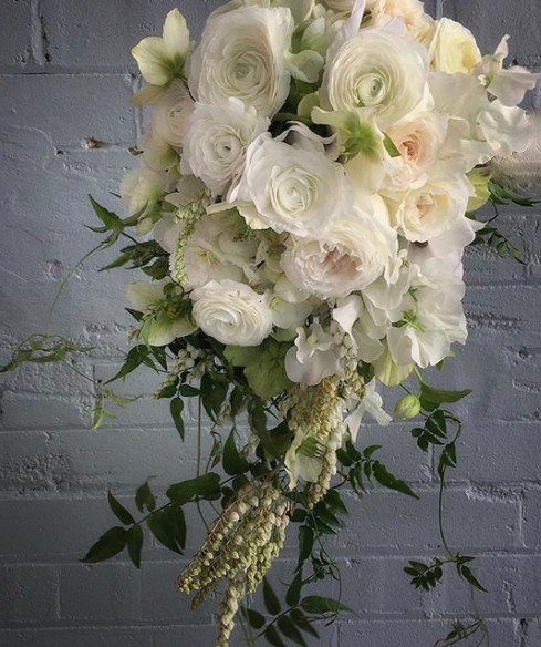 Bridal Cascade