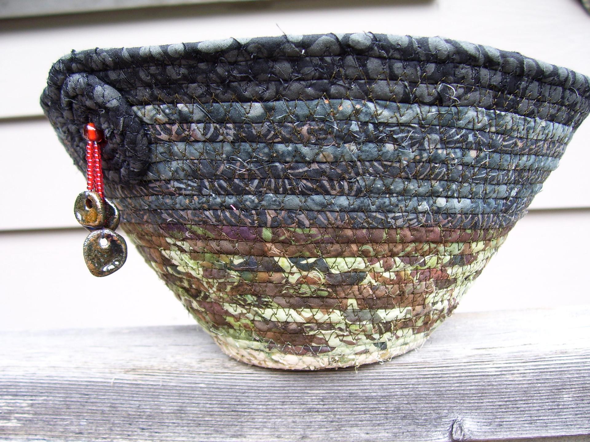 Cotton bowls