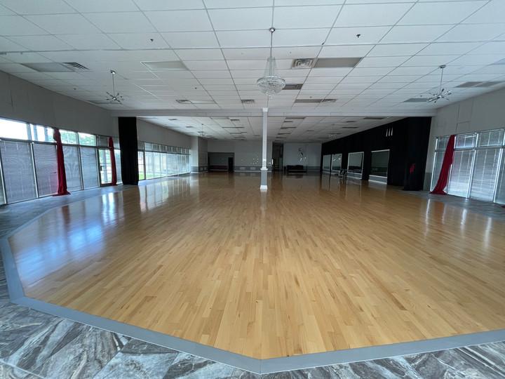 Grande Ballroom Alternate View