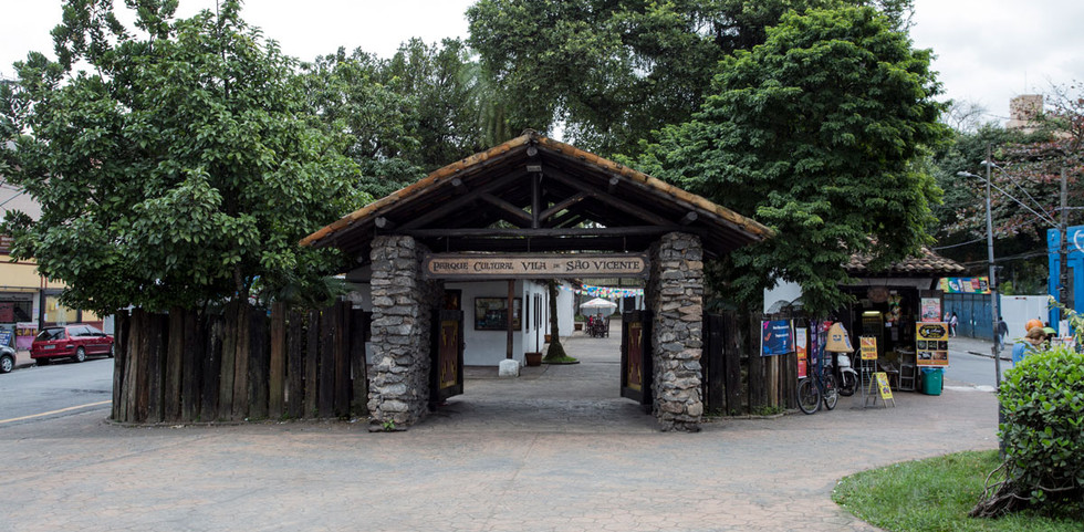 Parque Cultural São Vicente