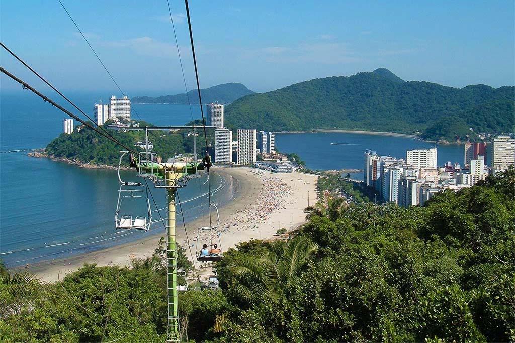 Teleférico São Vicente