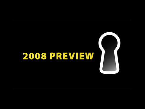 IMC 2008 Preview Catalog