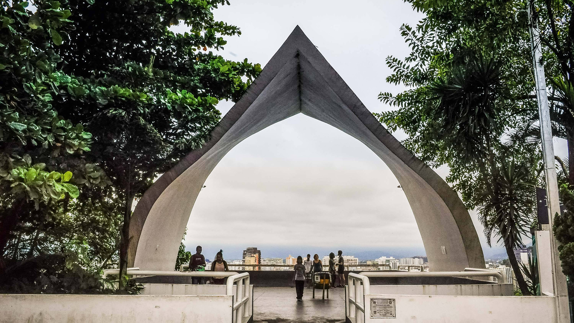Monumento São Vicente