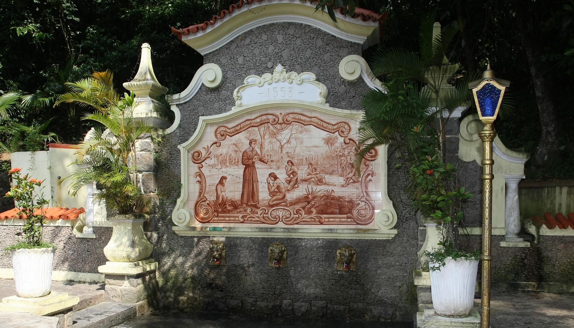 Biquinha São Vicente