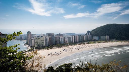São Vicente praia