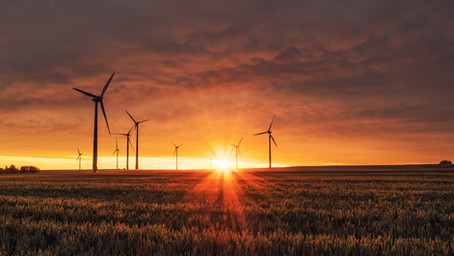 Technology: A key enabler for energy transition towards a sustainable future